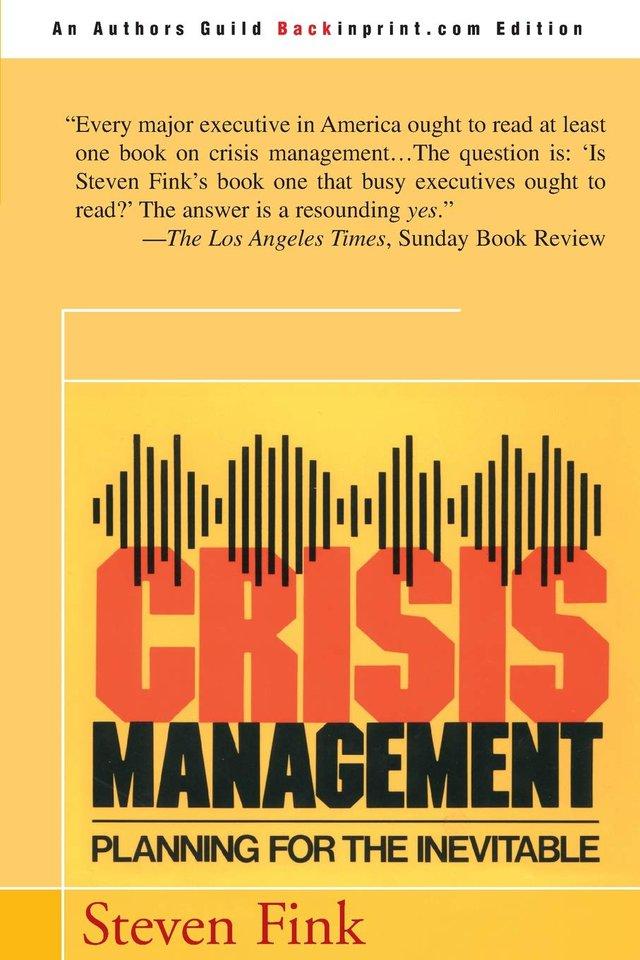 20 cuốn sách hay nhất về quản trị khủng hoảng dành cho mọi doanh nhân (P1) - Ảnh 9.