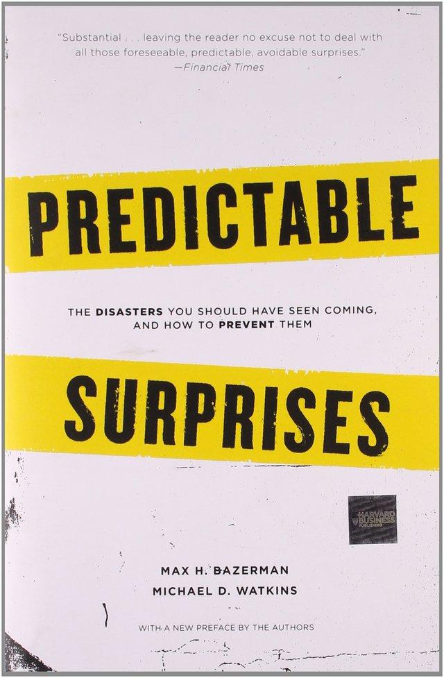 20 cuốn sách hay nhất về quản trị khủng hoảng dành cho mọi doanh nhân (P1) - Ảnh 2.