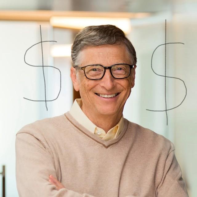Người lẽ ra đã trở thành Bill Gates với hàng trăm tỷ USD trong tay: Vì thiếu tầm nhìn hay không màng đến tiền tài danh lợi? - Ảnh 2.