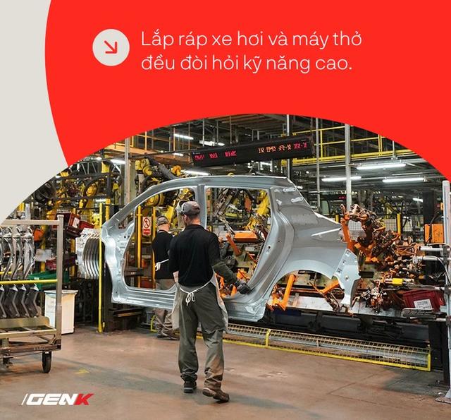 Vì sao các nhà sản xuất xe hơi như Vinfast, Ford hay Tesla lại có thể chuyển sang sản xuất máy thở - Ảnh 4.