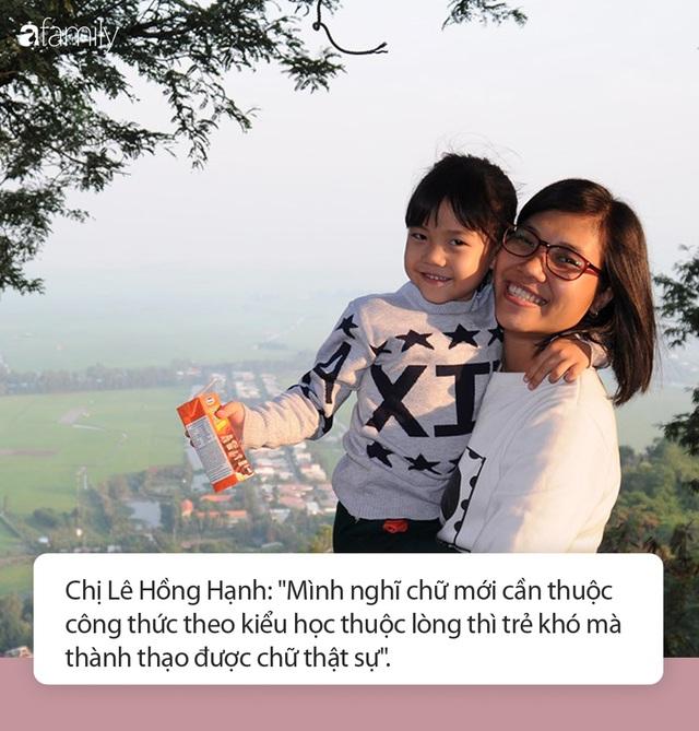 Phụ huynh nêu quan điểm về Tiếng Việt không dấu: Sáng tạo là tốt nhưng cần sáng tạo thứ khiến cuộc sống đơn giản hơn - Ảnh 3.