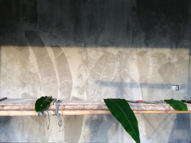 Ngôi nhà ở Nam Định lấy cảm hứng từ cây chuối - Ảnh 11.