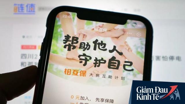 Alibaba bán bảo hiểm online kiểu chơi hụi mùa Covid-19 ở Trung Quốc: Hàng trăm triệu người lạ cùng trả phí điều trị cho một người, chi phí rẻ hơn giá một cốc Starbucks - Ảnh 1.