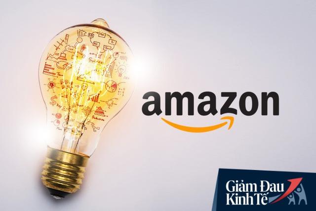 Amazon và bài học chuyển đổi online mùa dịch Covid-19 - Ảnh 4.