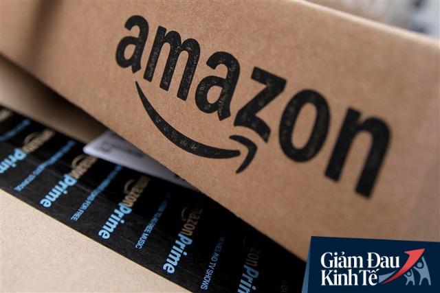 Amazon và bài học chuyển đổi online mùa dịch Covid-19 - Ảnh 2.