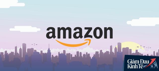 Amazon và bài học chuyển đổi online mùa dịch Covid-19 - Ảnh 1.