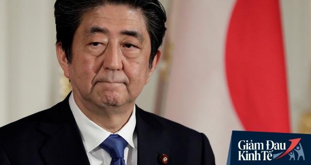 Bloomberg: Nhật Bản công bố gói kích thích kinh tế lớn chưa từng có, trị giá gần 1.000 tỷ USD nhằm chống suy thoái vì dịch Covid-19 - Ảnh 1.