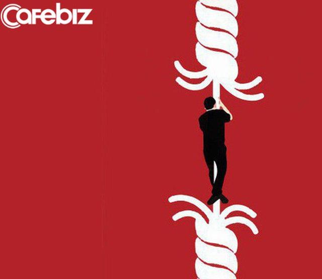 Giàu nghèo hơn nhau ở tầm nhìn: Tầm nhìn xa giúp bạn dẫn đầu, tầm nhìn hẹp khiến bạn trở thành cái đuôi của kẻ khác - Ảnh 3.