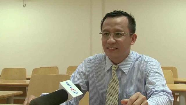 Tiến sĩ, luật sư Bùi Quang Tín tử vong sau vụ rơi từ tầng 14 chung cư  - Ảnh 2.