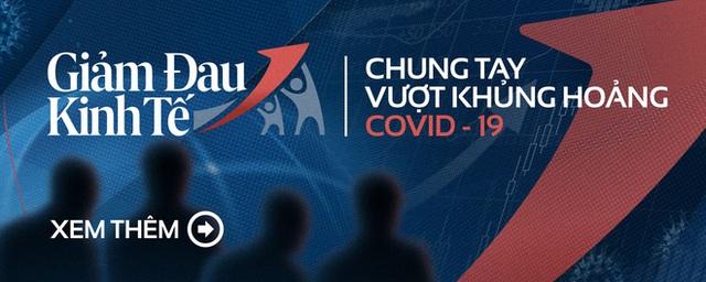 Đối với nhiều doanh nghiệp Trung Quốc, Covid-19 chỉ là giọt nước tràn ly - bởi rất nhiều công ty đã bế tắc ngay cả trước khi đại dịch diễn ra - Ảnh 1.