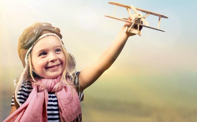 Dạy con như Đức Phật: 5 quy tắc để nuôi dạy nên những đứa trẻ tuyệt vời - Ảnh 3.