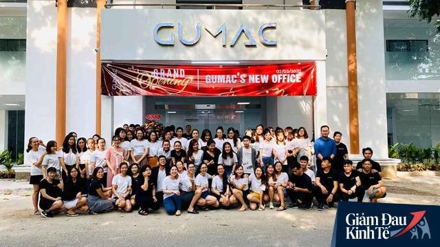 CEO chuỗi thời trang Gumac: 80 cửa hàng đã đóng hết nhưng rất may mắn vẫn bán online tốt giữa mùa dịch! Doanh nghiệp còn dòng tiền thì không bao giờ nên ngủ đông! - Ảnh 2.