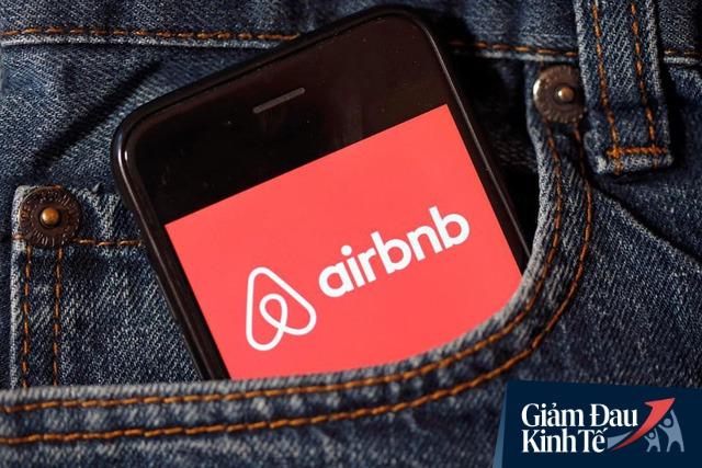 Vừa được 'giải cứu' bằng 1 tỷ USD, Airbnb vẫn có thể cạn tiền mặt trong vòng 1 năm: Quả thực không thể coi nhẹ sức công phá của dịch Covid-19 - Ảnh 1.