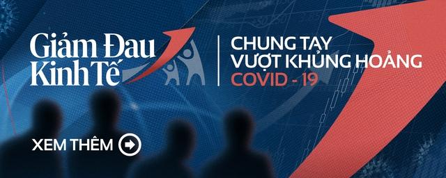 Bộ trưởng Kế hoạch Đầu tư Nguyễn Chí Dũng: Cần một tư duy mới theo hướng tích cực qua đại dịch Covid-19 trong bối cảnh kinh tế toàn cầu suy thoái - Ảnh 1.