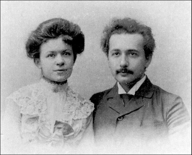 Bi kịch của vợ thiên tài Albert Einstein: Giỏi giang không thua kém chồng nhưng nhận cay đắng trong cuộc hôn nhân cam chịu, phải tuân theo những điều luật khác người - Ảnh 2.