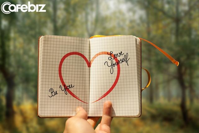 Biết yêu chính mình là cách chữa lành tốt nhất cho một trái tim tổn thương - Ảnh 1.
