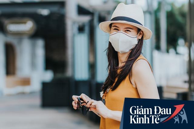 Cách một startup giày Việt vượt bão Covid: Dành 4 tháng trời nghiên cứu làm khẩu trang cà phê đầu tiên trên thế giới, vừa thời trang, vừa giặt được và thay màng lọc sau 1 tháng sử dụng - Ảnh 3.