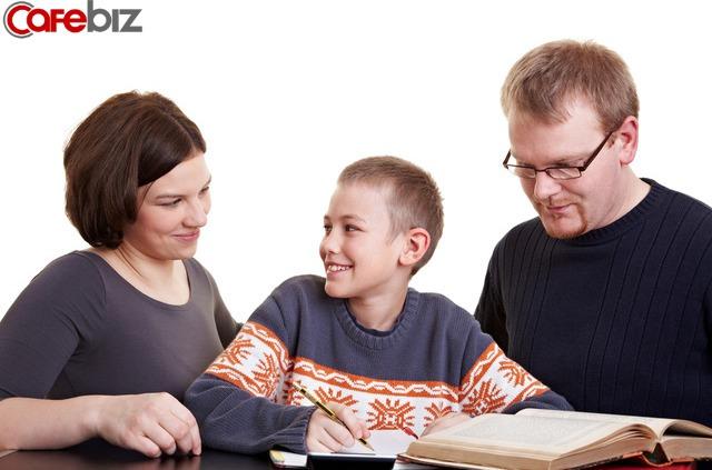 6 kiểu gia đình dễ cho ra những đứa con ưu tú nhất: Có tiền hay không có tiền không quan trọng, đặc biệt là kiểu số 6 - Ảnh 1.
