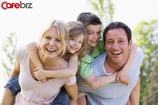 6 kiểu gia đình dễ cho ra những đứa con ưu tú nhất: Có tiền hay không có tiền không quan trọng, đặc biệt là kiểu số 6 - Ảnh 2.