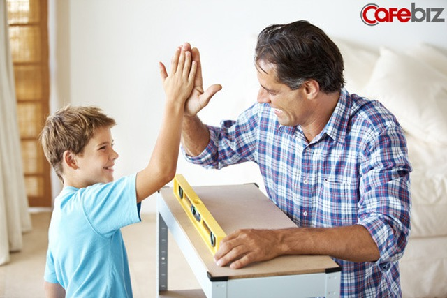 6 kiểu gia đình dễ cho ra những đứa con ưu tú nhất: Có tiền hay không có tiền không quan trọng, đặc biệt là kiểu số 6 - Ảnh 3.