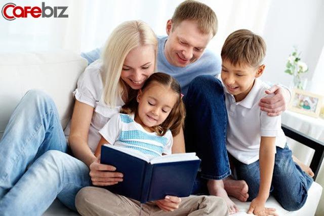 6 kiểu gia đình dễ cho ra những đứa con ưu tú nhất: Có tiền hay không có tiền không quan trọng, đặc biệt là kiểu số 6 - Ảnh 4.