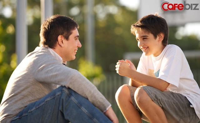 6 kiểu gia đình dễ cho ra những đứa con ưu tú nhất: Có tiền hay không có tiền không quan trọng, đặc biệt là kiểu số 6 - Ảnh 5.