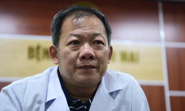 Sau sự cố Công ty Trường Sinh, Bệnh viện Bạch Mai đấu thầu tìm nhà cung cấp mới - Ảnh 1.