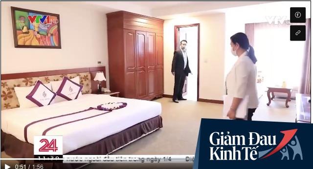Các ông lớn ngành khách sạn làm gì mùa dịch: TTC Hospitality và Mường Thanh nhanh chân miễn phí chỗ ở cho bác sỹ tuyến đầu, OYO giảm 40% - 50% giá phòng cho người nước ngoài tại Việt Nam - Ảnh 2.