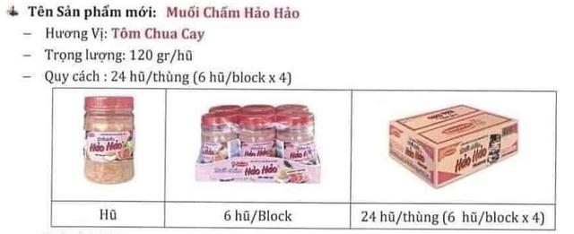 Acecook chính thức bán lẻ muối chấm trong các gói mì Hảo Hảo, người tiêu dùng mừng rỡ vì không còn phải xé gói mì chỉ để lấy gói muối - Ảnh 1.