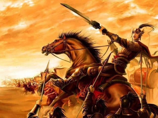 Hàn Tử Cao là ai mà được ví kiều diễm hơn Điêu Thuyền, Tây Thi và từng bị đồn là nam Hoàng hậu của Trần Văn Đế? - Ảnh 1.