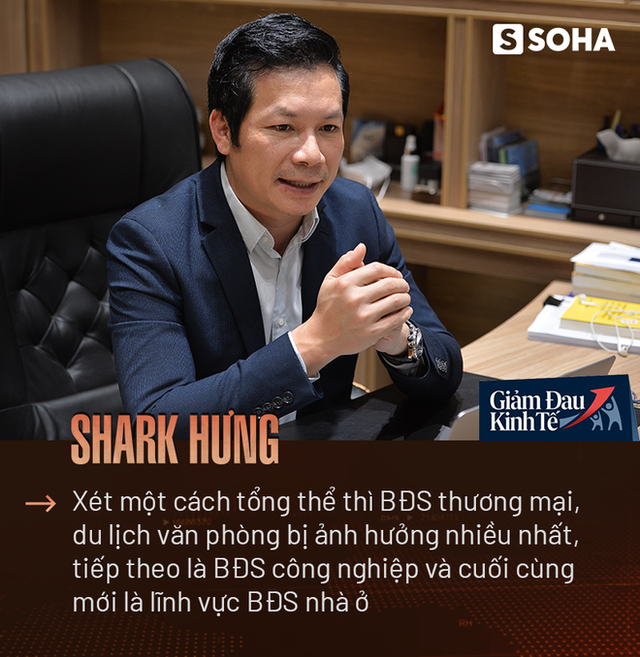 Shark Hưng: Chúng tôi đã chuẩn bị cho khả năng chịu đựng khủng hoảng lên tới 100 tháng! - Ảnh 6.