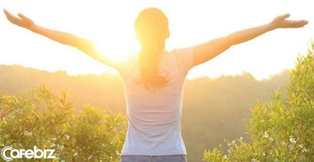 6 lối sinh hoạt giúp sống lâu sống thọ, vận động chỉ xếp sau cùng - Ảnh 3.