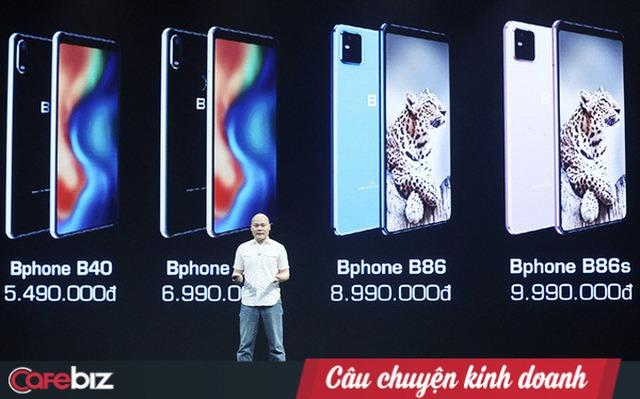 """Với Bphone thế hệ thứ 4, Bkav và CEO Nguyễn Tử Quảng đã khéo léo sử dụng """"hiệu ứng chim mồi"""" thế nào? - Ảnh 2."""