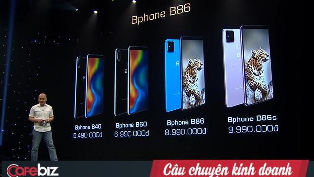 """Với Bphone thế hệ thứ 4, Bkav và CEO Nguyễn Tử Quảng đã khéo léo sử dụng """"hiệu ứng chim mồi"""" thế nào? - Ảnh 3."""
