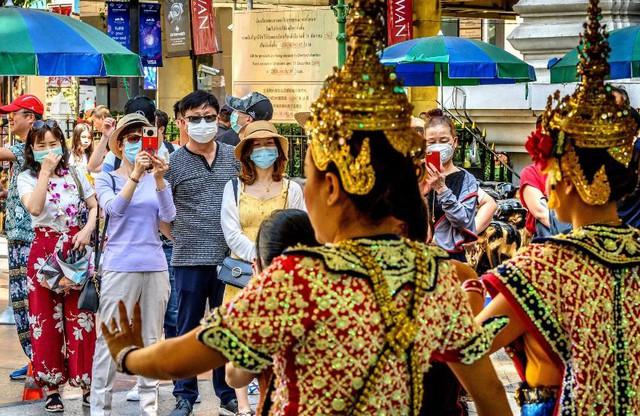 We Love Thailand - Chiến dịch kích cầu du lịch hậu Covid-19 của Thái Lan: Lôi kéo du khách lên núi, về quê trồng lúa, giã gạo trốn dịch - Ảnh 3.