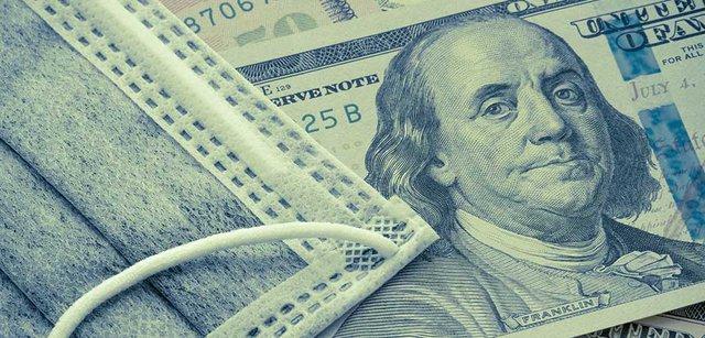 Tại sao nước Mỹ không vui khi mức lương bình quân của người lao động tăng? - Ảnh 3.