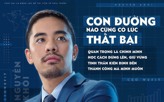 Từng được kỳ vọng trở thành Unicorn của Việt Nam, vì đâu WeFit phải tuyên bố phá sản?