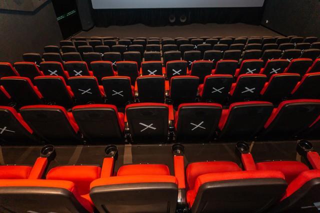 Vì sao khán giả chưa hào hứng đến rạp xem phim sau Covid-19? - Ảnh 3.