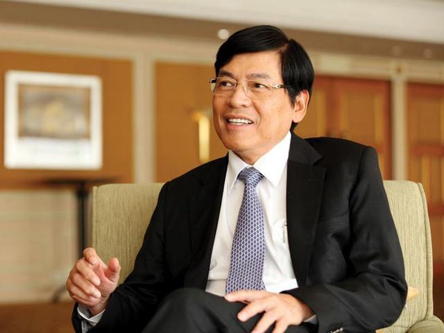 Phạm Phú Trường - Con trai cựu Chủ tịch PepsiCo Đông Dương kể chuyện tự tay xúc cát ở công trường - Ảnh 1.