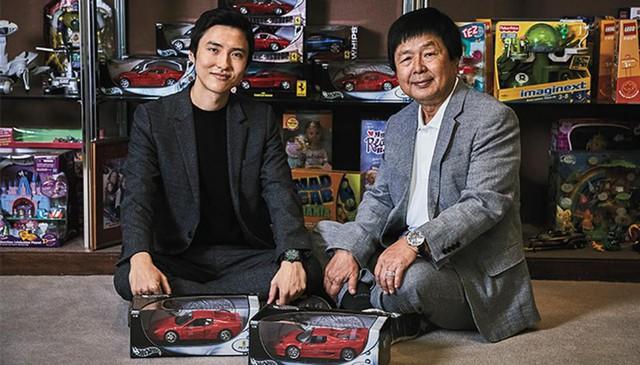 Chuyện kinh doanh của tỷ phú đứng sau nhà sản xuất đồ chơi lớn nhất thế giới - Ảnh 1.