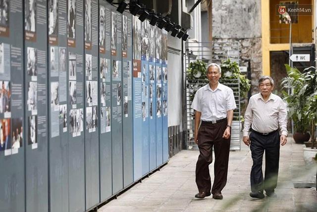 Các khu di tích, điểm tham quan tại Hà Nội mở cửa trở lại - Ảnh 12.