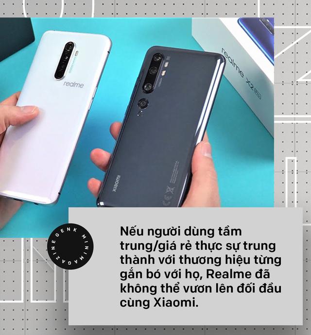 Qua sự trỗi dậy của Realme và Vsmart, bạn sẽ thấy tình yêu của người dùng smartphone giá phổ thông nằm ở đâu - Ảnh 5.