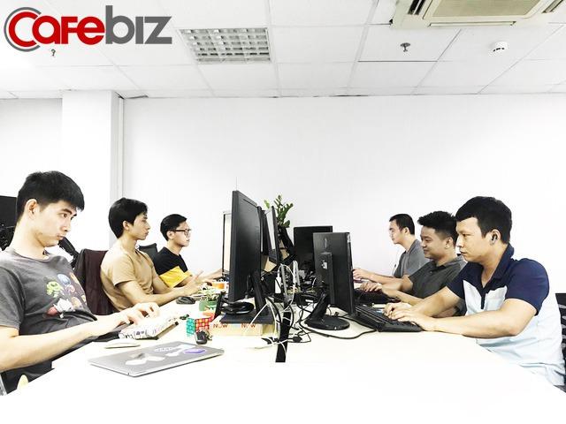 Tanca.io – Startup công nghệ hiếm hoi không nhà đầu tư vẫn vững vàng trong 'giông bão' Covid-19 - Ảnh 3.