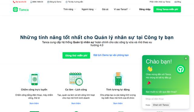 Tanca.io – Startup công nghệ hiếm hoi không nhà đầu tư vẫn vững vàng trong 'giông bão' Covid-19 - Ảnh 2.