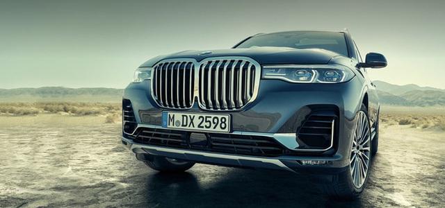 Lần đầu tiên trong lịch sử, mẫu ô tô này được các đại lý chính hãng VN giảm giá khủng - Ảnh 12.