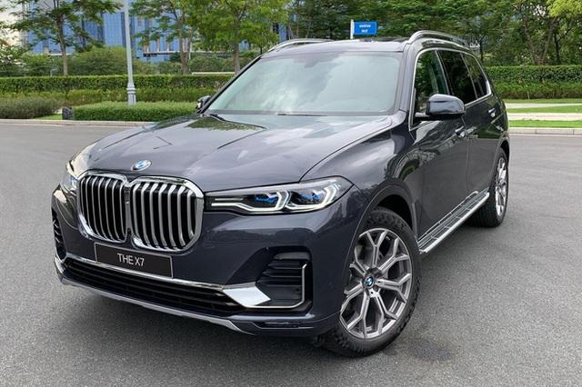 Lần đầu tiên trong lịch sử, mẫu ô tô này được các đại lý chính hãng VN giảm giá khủng - Ảnh 6.
