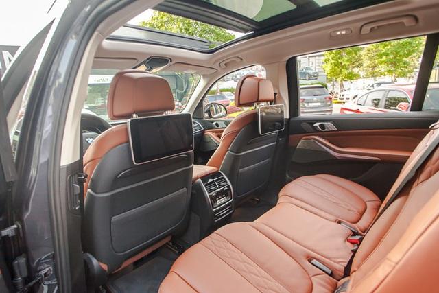 Lần đầu tiên trong lịch sử, mẫu ô tô này được các đại lý chính hãng VN giảm giá khủng - Ảnh 8.