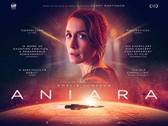 15 bộ phim sci-fi lặng lẽ ra mắt trong 2 năm qua, không kèn không trống nhưng chất lượng chẳng thua kém bom tấn chút nào - Ảnh 9.