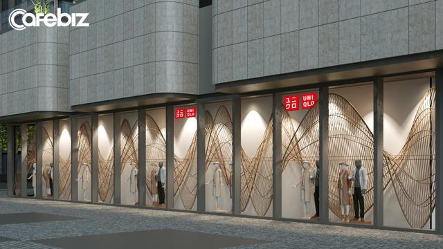 1 tháng lại mở 1 cửa hàng ở Việt Nam, Uniqlo vừa công bố khai trương cửa hàng thứ 4 ngày 5/6, tại tòa nhà cao nhất nước Vincom Center Landmark 81 - Ảnh 1.