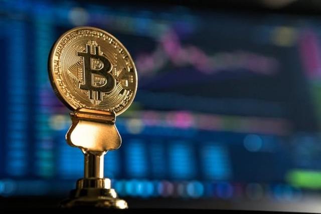Thị trường dậy sóng, Bitcoin sắp cao nhất mọi thời đại?  - Ảnh 1.